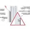 Забезпечення мікропровітрювання пластикових вікон своїми руками