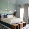 Шпалери для стін в спальню: вибираємо кращий варіант