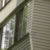 Як обшити балкон сайдингом без зайвого клопоту?