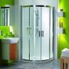 Послідовність складання душової кабінки