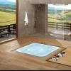 Офуро - ванна кімната в японському стилі