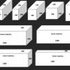 Визначення розмірів блоків пінобетону для будівництва