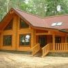 Оптимальні розміри бруса для будівництва будинку