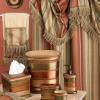 Оригінальний декор штор для вашого будинку