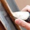 Оштукатурювання пінополістиролу для утеплення будинку