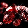 Основні дорогоцінні й напівкоштовні камені