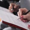 Основні юридичні наслідки введення процедури спостереження