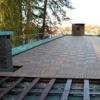 Основні конструкції плоских дахів