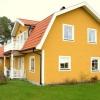 Основні правила фарбування будинку зовні