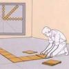 Особлива технологія укладання плитки: краса і практичність своїми руками