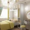 Особливості дизайну спальні в панельному будинку