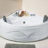 Особливості монтажу кутовий ванни