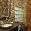 Особливості оздоблення стін ванної кімнати