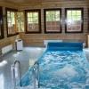 Особливості будівництва лазні з басейном