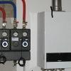 Особливості установки газового котла