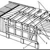 Особливості зведення поруч з будинком дерев'яної веранди