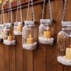 Освітлення альтанки: кілька ідей для створення оригінальних світильників