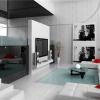 «Вибілюємо простір», або роль білого кольору в декорі інтер'єру