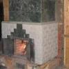 Оздоблення каменем печі: благородство і розкіш природних мінералів