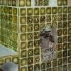 Оздоблення печі плиткою - костюмчик для російської красуні