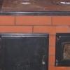 Опалювально-варильні печі