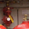 Опалення будинку газом
