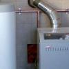 Опалення в приватному будинку на основі газового котла