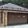 Дах гаража: якісний ремонт