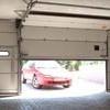 Перевстановлення гаражних воріт