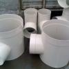 Пластикові повітроводи: форми і характеристики