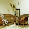 Плетені меблі: створюємо затишок в домі