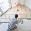 Плитка на дерев'яні підлоги: чи можливо таке?