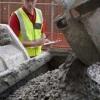 Підбір складу важкого бетону: розрахунок всіх компонентів