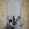 Падалка на хеллоуїн з паперу: декор до свята своїми руками