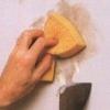 Підготовка стелі до фарбування