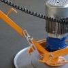 Підготовка поверхні до укладання теплої підлоги