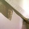 Підготовка стін до поклейки шпалер при різних старих матеріалах