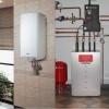 Підключення газового котла до опалювальної системи