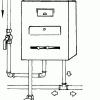 Підключення газової колонки