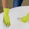 Детальна інструкція: як зробити ванну білосніжною