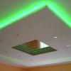 Підсвічування стелі: стильний елемент дизайну