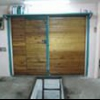 Стіни льоху гаража