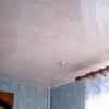 Підвісна стеля з пластикових панелей: казуси і переваги