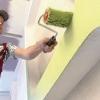 Фарбування стелі з гіпсокартону: що для цього потрібно?
