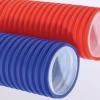 Поліетиленові труби високого тиску: характеристики і сфера використання