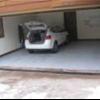 Повна заміна підлоги в гаражі
