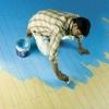 Фарба для підлоги для домашніх шедеврів