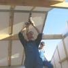 Побудувати будинок недорого своїми руками: чи можливо це?
