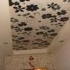 Стеля в коридорі з гіпсокартону: втілюємо мрії в реальність