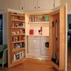 Пральня в будинку - корисне приміщення повинно бути затишним